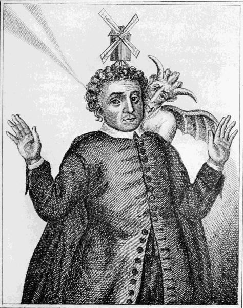 Hugh Peters, and his spiritual counsel