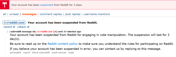 Reddit mods are creepy ideologues   The Mitrailleuse